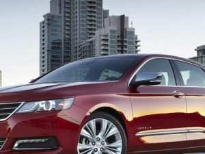 64 Best Will There Be A 2020 Chevrolet Impala Style