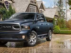 64 New 2019 Dodge Ecodiesel Release Date Specs and Review