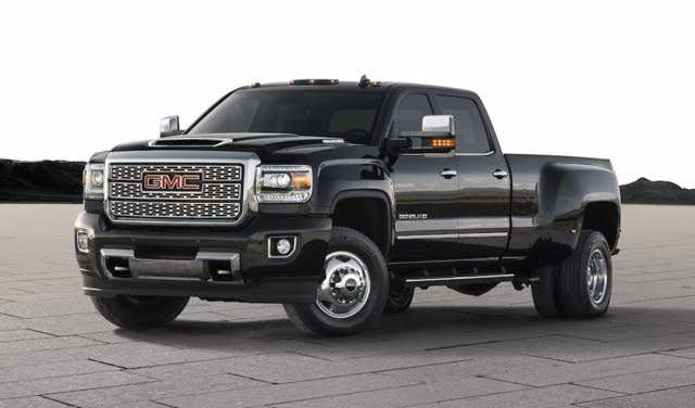 64 New 2019 Gmc 2500 Price Specs And Review