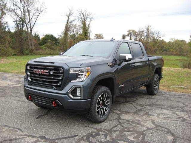 64 New 2019 Gmc Msrp New Review