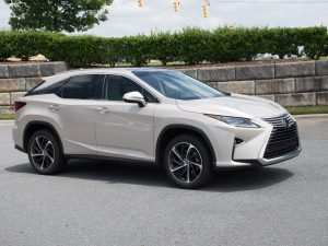 64 New 2019 Lexus Jeep Exterior