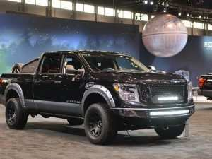 64 New 2019 Nissan Titan Release Date Engine