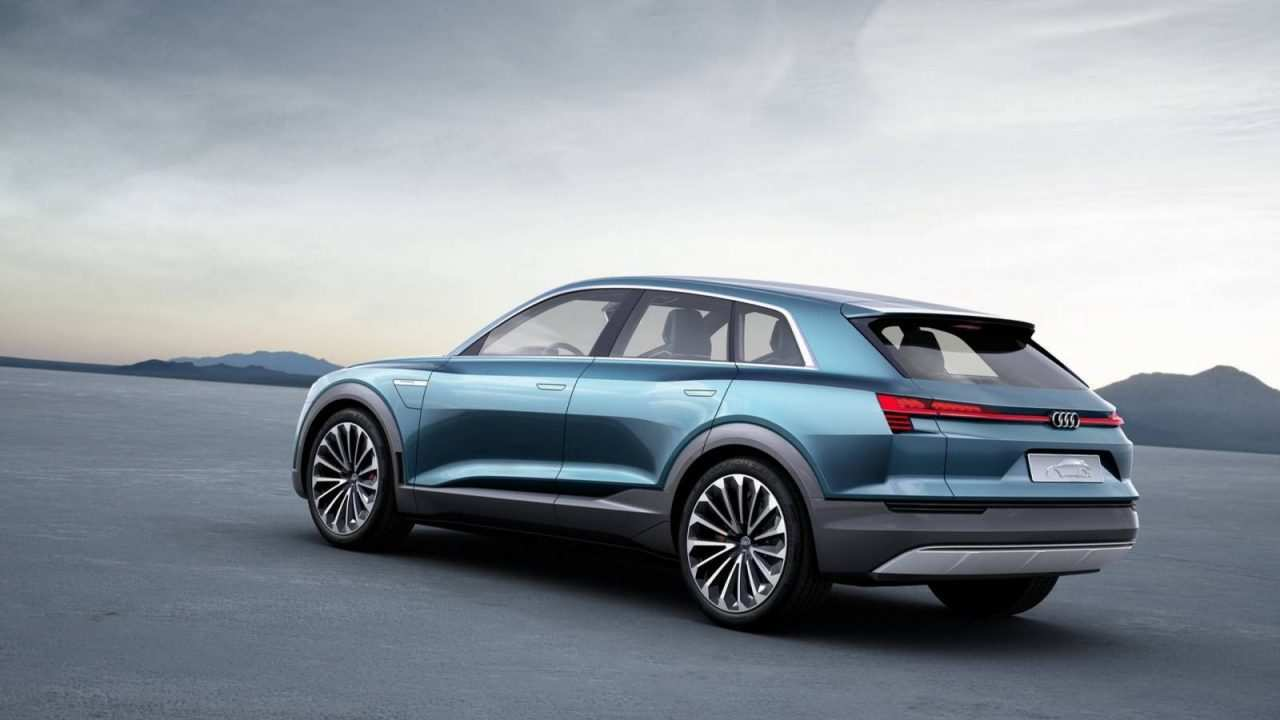 64 New 2020 Audi A9 E Tron Review And Release Date