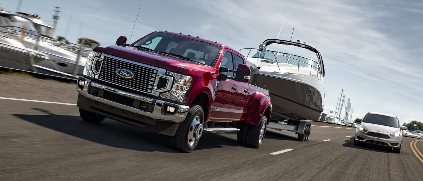 64 New 2020 Ford Super Duty Youtube Photos