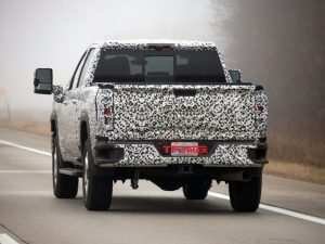 64 New 2020 Gmc 2500 Mirrors Redesign and Review