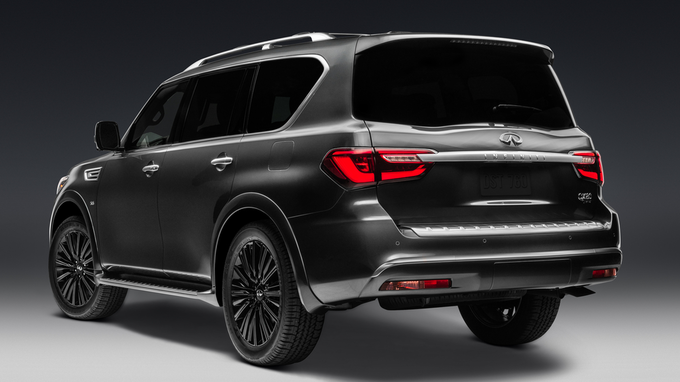 64 New 2020 Infiniti Qx80 New Body Style New Review