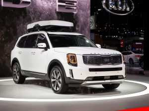 64 New 2020 Kia Telluride Vs Dodge Durango Redesign and Review