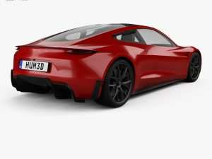 64 New 2020 Tesla Roadster Dimensions Pictures