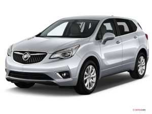 64 New Buick Envision 2020 Review and Release date