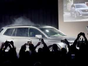 64 New Cadillac New Suv 2020 Research New