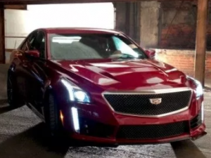 64 New Cadillac Sts 2020 Pictures