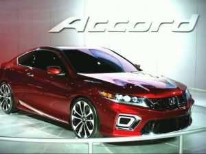 Honda Accord 2020 Model