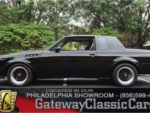 64 New New Buick Grand National 2020 Redesign
