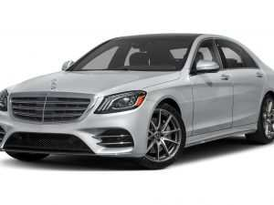64 New S560 Mercedes 2019 Redesign and Concept
