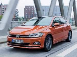 64 New Volkswagen Polo 2019 India Launch Exterior and Interior
