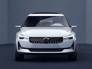 64 New Volvo Electric Cars By 2020 Prices