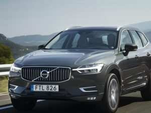 64 New Volvo News 2019 Style