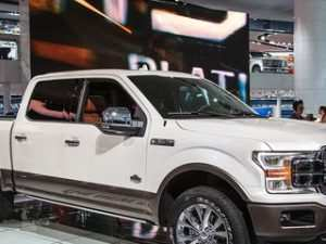 64 The 2019 Ford 150 Diesel Redesign and Review
