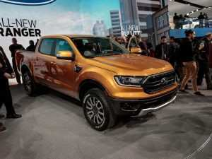 64 The 2019 Ford Ranger Dimensions Specs