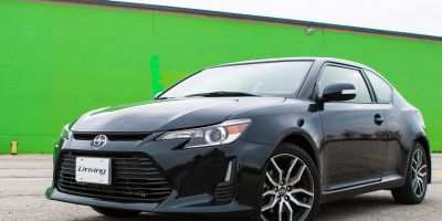 64 The 2019 Scion Tc Price Design And Review