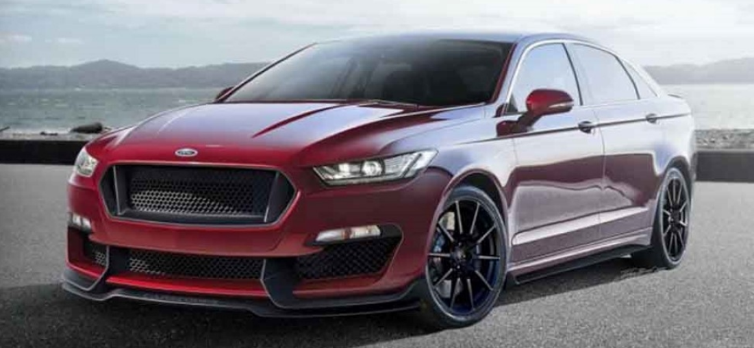 64 The 2020 Ford Taurus Sho Performance And New Engine