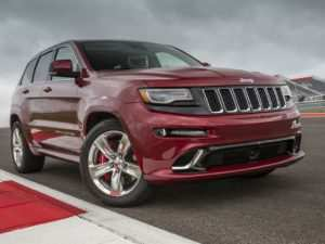 64 The 2020 Jeep Srt8 New Review