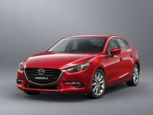 64 The 2020 Mazda 3 Hatchback Price Ratings