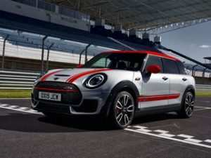 64 The 2020 Mini Cooper Jcw Redesign and Concept