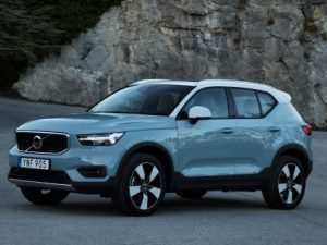 64 The 2020 Volvo Xc40 Plug In Hybrid Redesign and Review