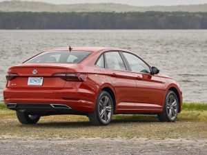 64 The 2020 Vw Jetta Research New