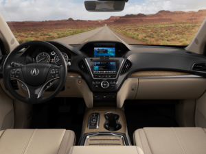 Acura Mdx 2020 Rumors