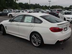 64 The Best 2019 4 Series Bmw Price and Review