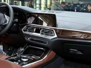2019 Bmw Terrain Interior