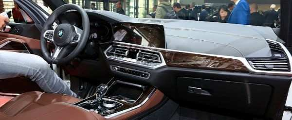 64 The Best 2019 Bmw Terrain Interior Price Design and Review
