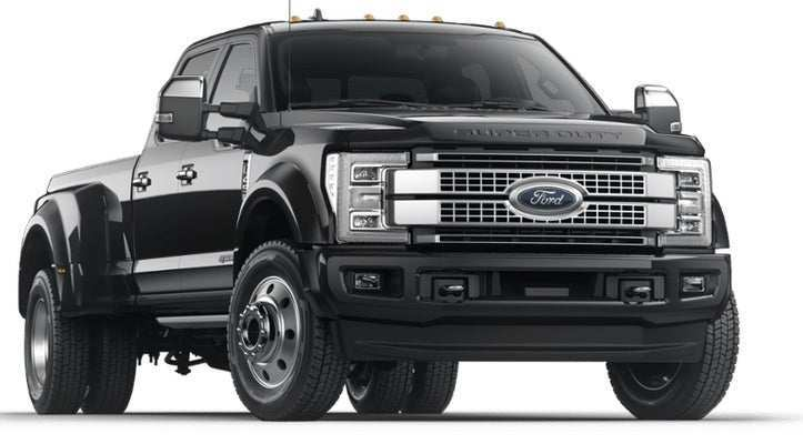 64 The Best 2019 Ford 450 Performance