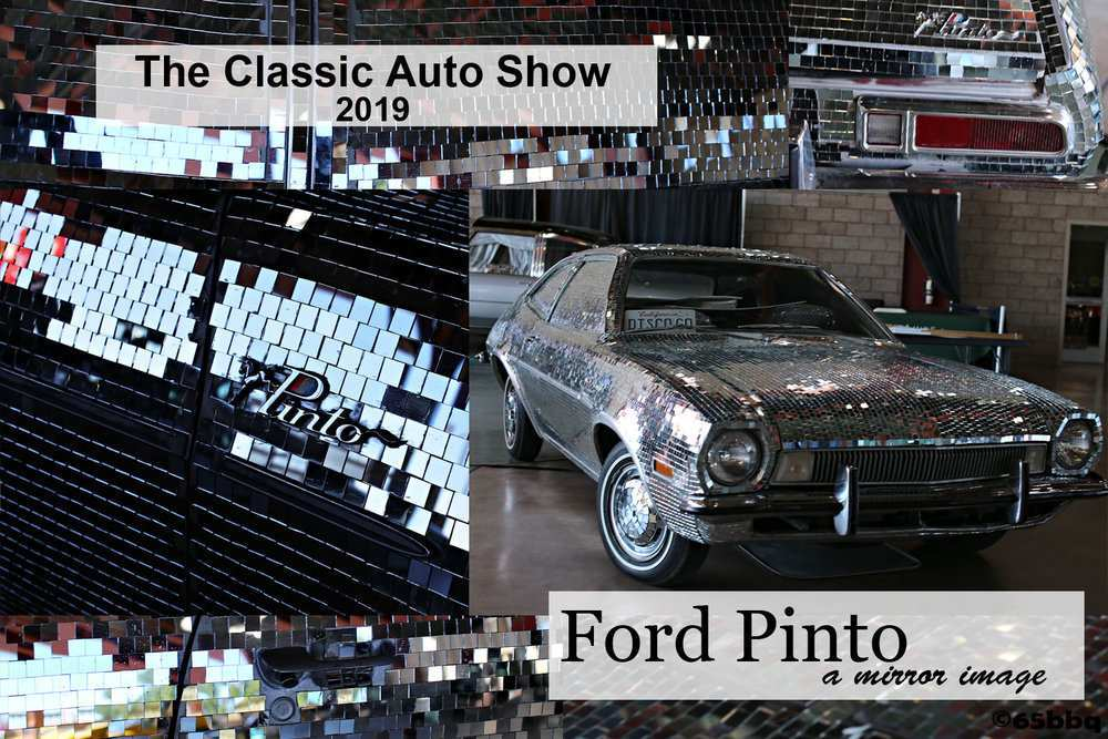 64 The Best 2019 Ford Pinto Price And Review