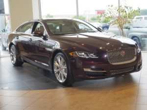 64 The Best 2019 Jaguar Xj Concept Redesign and Concept