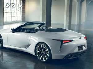 64 The Best 2019 Lexus Concept Price and Release date