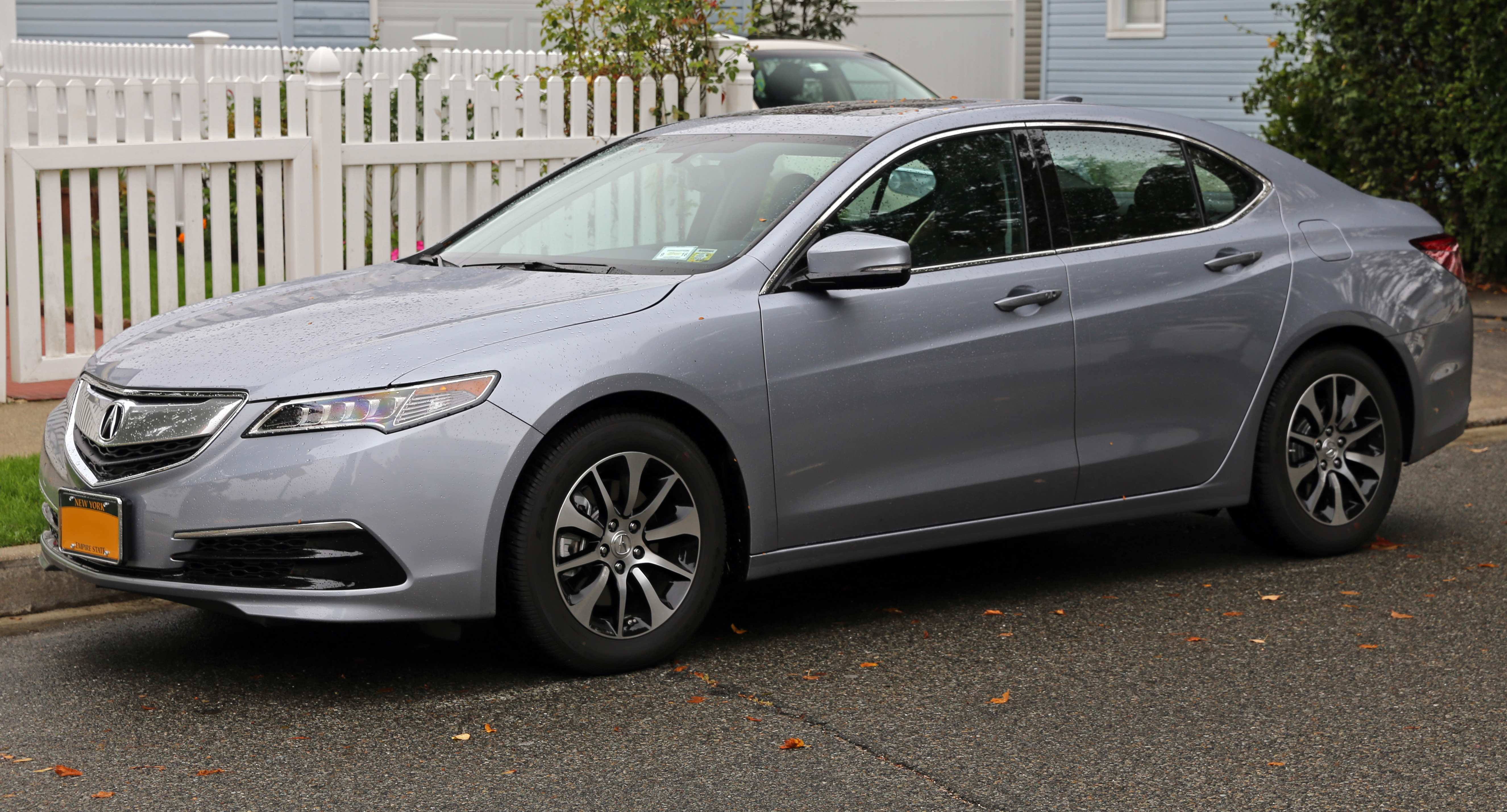 64 The Best 2020 Acura Tlx Release Date New Model And Performance