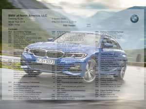 64 The Best 2020 BMW Ordering Guide Review and Release date