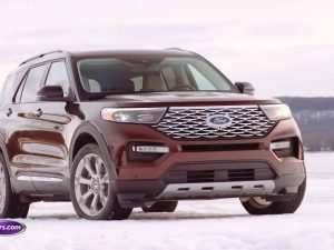 64 The Best 2020 Ford Explorer Youtube Review