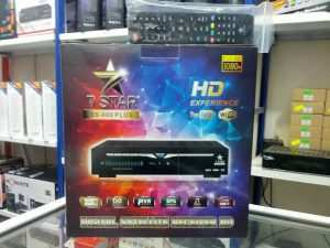 7Star 2020 Mini Hd Entv