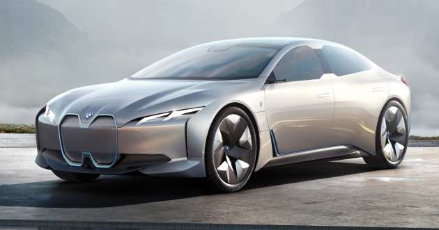 64 The Best BMW Cars 2020 Redesign