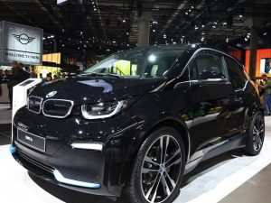 64 The Best BMW I3 New Model 2020 Configurations
