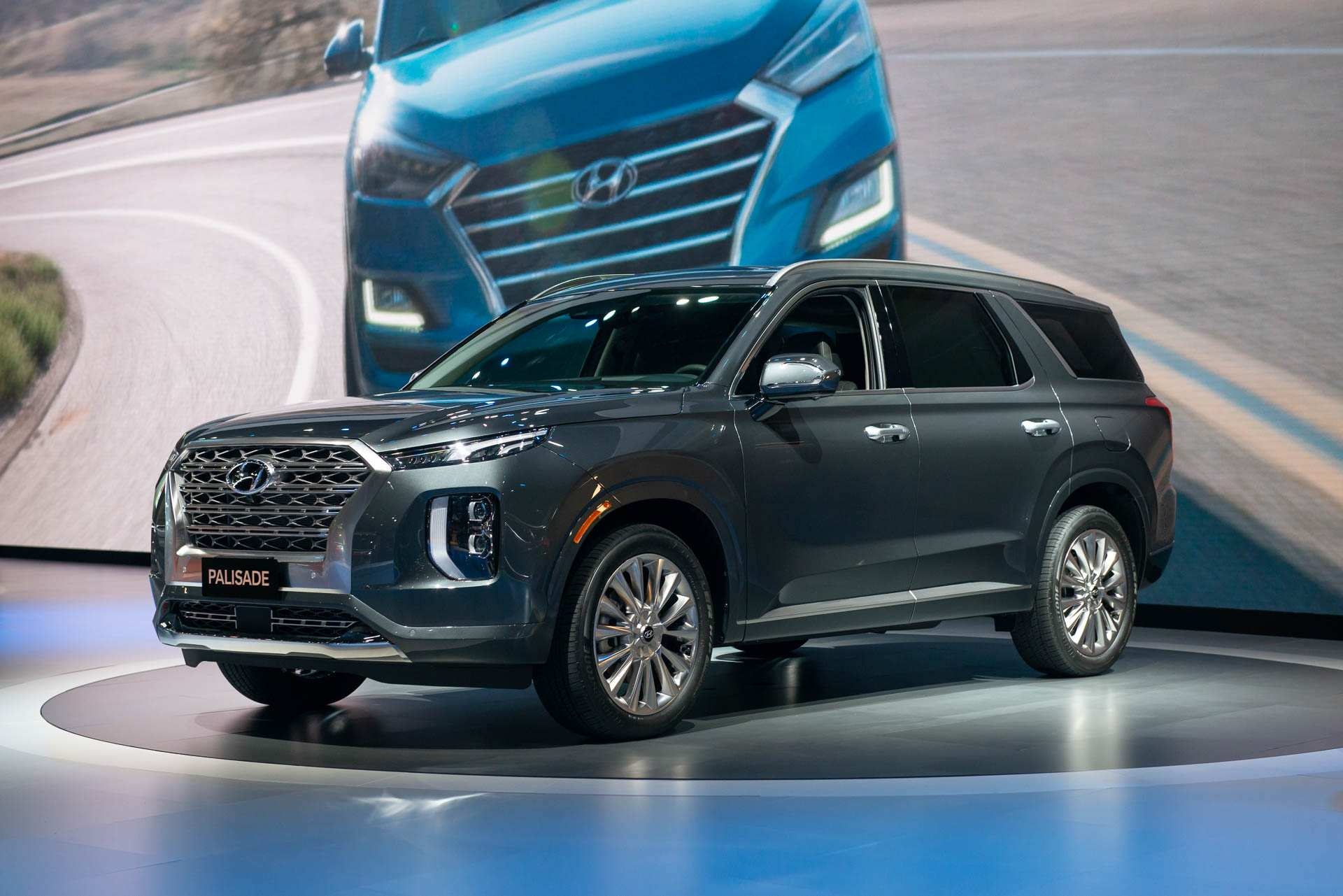 64 The Best How Much Is The 2020 Hyundai Palisade Exterior And Interior