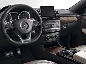 64 The Best Mercedes Gle 2019 Interior Concept
