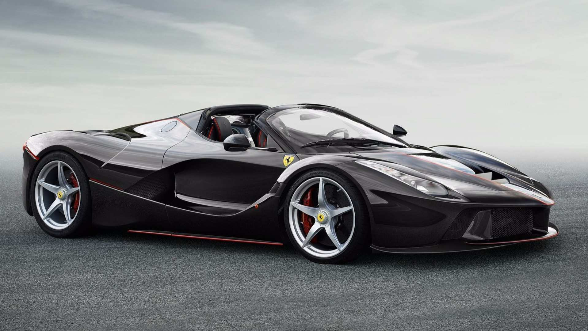 64 The Best New Ferrari 2020 Review And Release Date