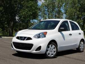 64 The Best Nissan Micra 2020 Canada Review