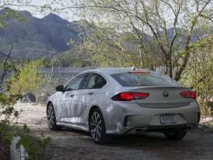 64 The Buick Regal 2020 Pictures
