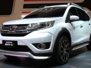 64 The Honda Brv 2020 Model